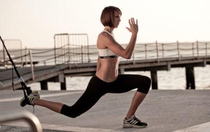 I 5 migliori esercizi di stretching